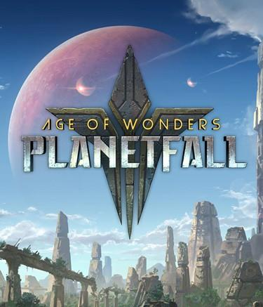 Age of Wonders: Planetfall Deluxe Edition