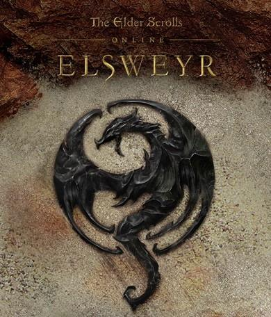 The Elder Scrolls Online - Elsweyr Upgrade
