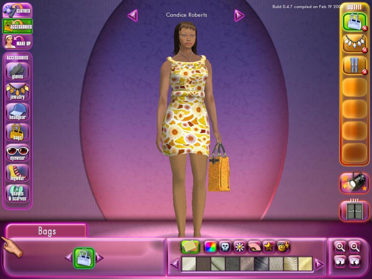Virtual Worlds for Girls Girls Virtual Fashion World - Fashion Games Free fashion virtual world games